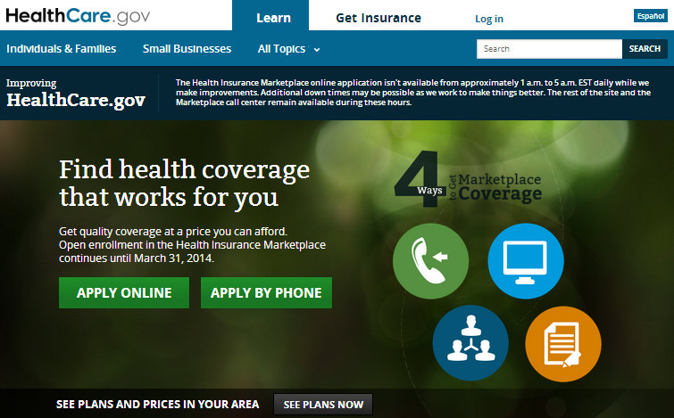 Feds Say Health Plans Purchased on Insurance Marketplace ... Marketplace Healthcare